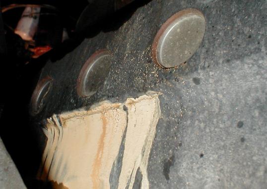 cracked engine block repair colorado